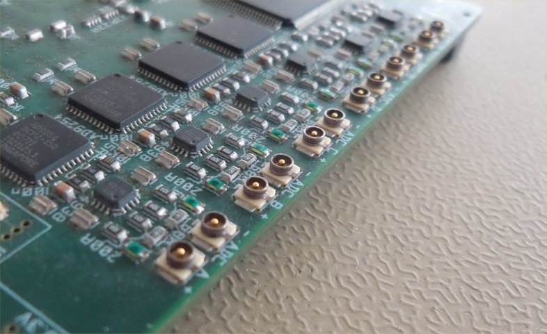 ADC Board Design