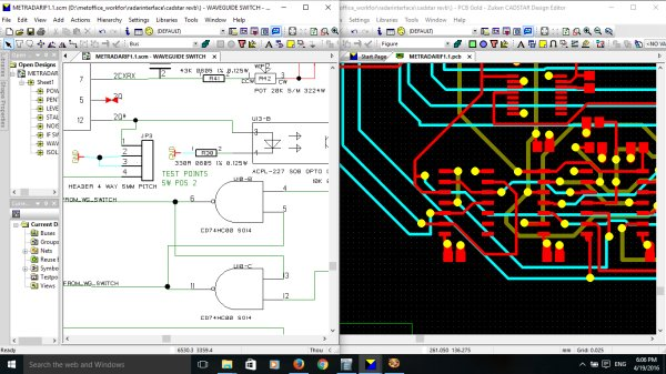 Custom Electronics Design (Schematic & Layout)